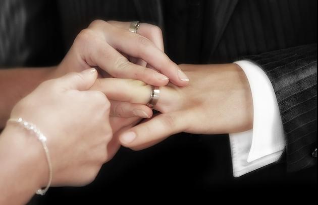 Heiraten in Berlin Wedding